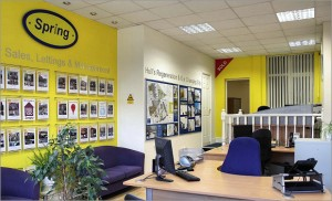 Spring Estate Agents Hull Office