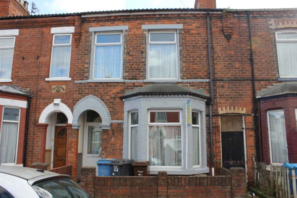 35 Cholmley Street, Hull, HU3 3DL