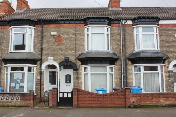 83 Newstead Street, Hull, HU5 3NF