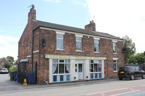 The Old Post Office, Thorngumbald, HU12 9LN